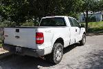 Lot: 2.TSC - 2008 Ford F150 Pickup