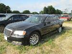 Lot: 0611-03 - 2012 CHRYSLER 300<BR><span style=color:red>Updated 6/19/18</span>