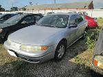 Lot: 0611-09 - 2003 OLDSMOBILE ALERO<BR><span style=color:red>Updated 6/19/18</span>