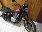 Lot: A7111 - 1982 Kawasaki Spectre 1100 Motorcycle