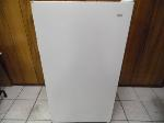Lot: A7117 - Working Kenmore Upright Freezer