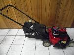Lot: A7123 - Working Craftsman Push Mower
