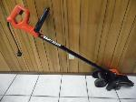 Lot: A7137 - Working Black & Decker Electric Edger
