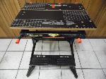 Lot: A7139 - Black & Decker WorkMate Portable Work Bench