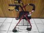 Lot: A7141 - Drive Medical Dual Function Wheelchair Walker
