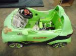 Lot: A7150 - Power Wheels Battery Powered Car