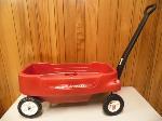 Lot: A7153 - Radio Flyer Red Wagon