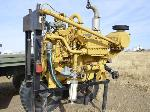Lot: AMAR-07.BUSHLAND - Catepillar Irrigation Engine, Model 3406