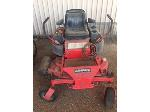 Lot: VERN-04.VERNON - 2007 LAWNMOWER RIDING