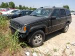 Lot: 423-38630 - 1994 JEEP GRAND CHEROKEE SUV