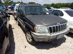 Lot: 424-121423 - 1999 JEEP GRAND CHEROKEE SUV