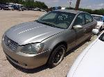 Lot: 434-38740 - 2006 NISSAN ALTIMA