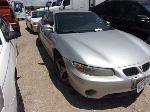Lot: 437-125434 - 2003 PONTIAC GRAND PRIX
