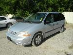 Lot: 5 - 2003 Ford Windstar Van