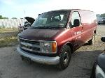 Lot: 14 - 1999 Chevrolet Express Van