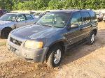 Lot: 17 - 2001 Ford Escape SUV