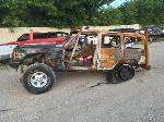 Lot: 21 - 1997 Jeep Cherokee SUV