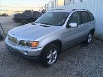 Lot: 23 - 2003 BMW X5 SUV