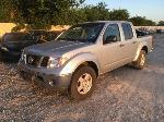 Lot: 25 - 2006 Nissan Frontier Pickup