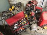 Lot: M5 - Tools, Batteries