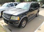 Lot: 18-0523 - 2004 FORD EXPLORER SUV