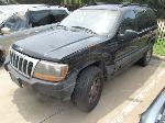 Lot: 18-0686 - 2000 JEEP GRAND CHEROKEE SUV