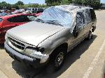 Lot: 18-0787 - 2000 FORD EXPLORER SUV