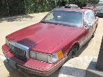Lot: 18-0841 - 1993 LINCOLN TOWN CAR