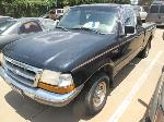 Lot: 18-0854 - 1998 FORD RANGER PICKUP