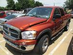 Lot: 18-0862 - 2007 DODGE RAM 1500 PICKUP