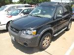 Lot: 18-0883 - 2006 FORD ESCAPE SUV