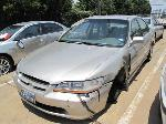 Lot: 18-0923 - 1998 HONDA ACCORD