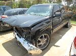 Lot: 18-0930 - 2003 CHEVROLET SILVERADO PICKUP