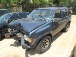 Lot: 18-0937 - 1993 NISSAN PATHFINDER SUV