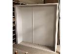 Lot: 26 - Industrial Type Shelves