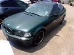 Lot: P605 - 1999 BMW 323I