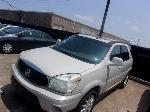 Lot: P607 - 2006 BUICK RENDEZVOUS SUV