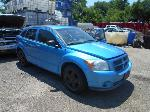 Lot: B-2 - 2009 DODGE CALIBER