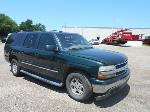 Lot: B-5 - 2004 CHEVY SUBURBAN SUV