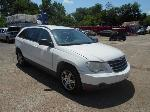 Lot: B-7 - 2008 CHRYSLER PACIFICA SUV