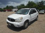 Lot: B-15 - 2006 BUICK RENDEZVOUS SUV