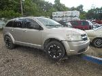 Lot: B-20 - 2009 DODGE JOURNEY SUV