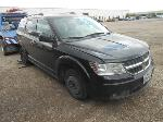 Lot: B-22 - 2010 DODGE JOURNEY SUV