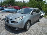 Lot: B-32 - 2007 SUBARU TRIBECA