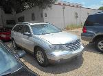 Lot: B-37 - 2004 CHRYSLER PACIFICA SUV