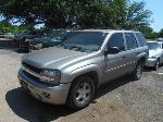 Lot: B-41 - 2002 CHEVY TRAILBLAZER SUV