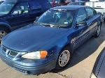 Lot: 18-0876 - 1999 PONTIAC GRAND AM