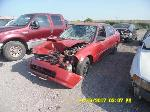 Lot: 1062 - 1998 HONDA CIVIC