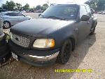 Lot: 1263 - 1999 FORD F150 PICKUP