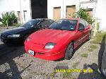 Lot: 1271 - 1996 PONTIAC SUNFIRE